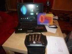 CENTAR AURANET-aparat za snimanje aure