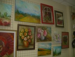 Galerija DARINA-april,2014,Jagodina