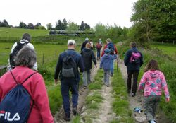 2009 South of Bletchingley Expedition