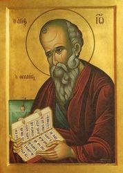 St. John the Apostle