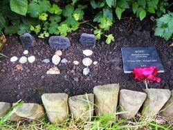 Wrythe Pet Cemetery