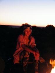 Camel Safari Camp. Beltana Station South Australia