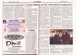 The Warren Reporter (Page 2)