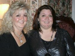 Daughters Trula and Shannon