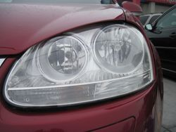 2006 VW Jetta after