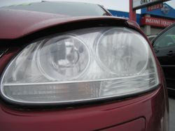 2006 VW Jetta before