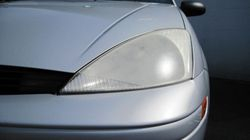 Ford Focus before