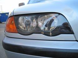2000 BMW 323i after