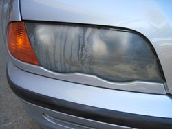 2000 BMW 323i before