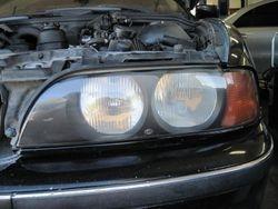 1999 BMW 528i left after