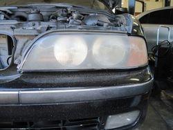 1999 BMW 528i before