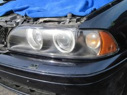 2003 BMW 530i after