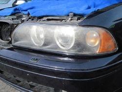 2003 BMW 530i before