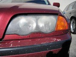 BMW 325xi before
