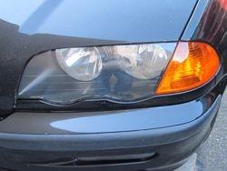 2001 BMW
