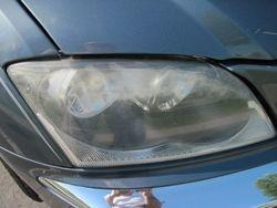 2005 Chrysler Pasifica before