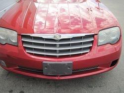 2004 Chrysler Crossfire before
