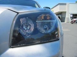 2005 Dodge Magnum after