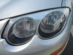 Chrysler 300M after