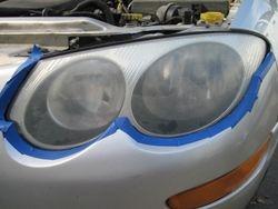 Chrysler 300M before