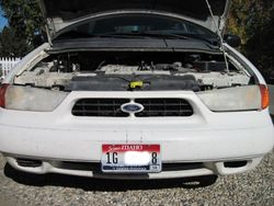 1998 Ford Windstar before