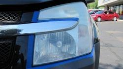 2005 Chevy Equinox before
