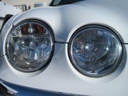 Jaguar S Type after