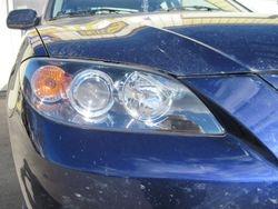 2004 Mazda M3