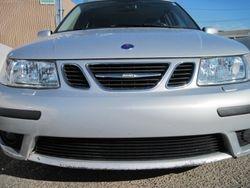 2004 Saab 95 after