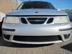 2004 Saab 95 before