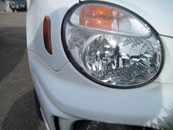 2001 Subaru Impreza after