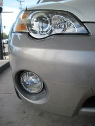 2005 Subaru Outback after