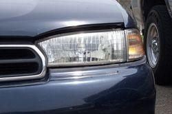 1998 Subaru Legacy after