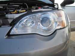 Subaru Forester after