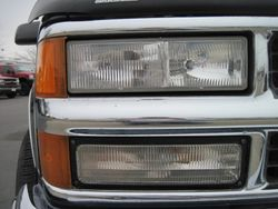 1998 Chevy Tahoe after