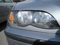 2001 BMW 325i after