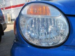 2002 Subaru Impreza after