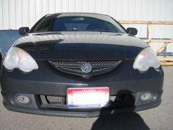 2006 Acura RSX before