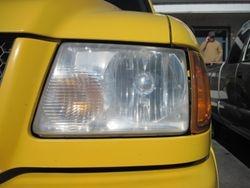 2004 Ford Ranger before
