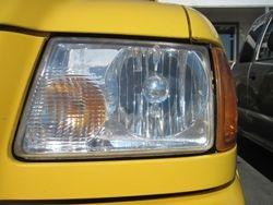 2004 Ford Range after