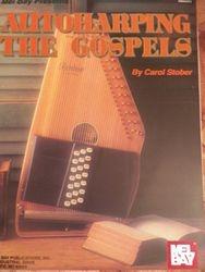 Autoharping the Gospels (book)
