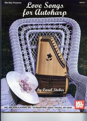 Love Songs for Autoharp (book)