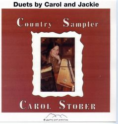 Country Sampler (album)