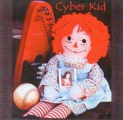 Cyber Kid CD