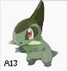 Axew13's Avatar on YouTube (JPEG)