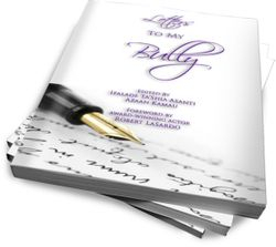 Letters to My Bully!