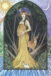 Danu is also known as the Mother Goddess