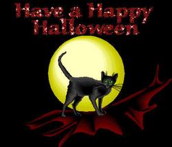 Happy Halloween / Samhain ~