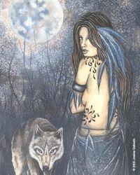 Wolf ~