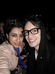 Panic! At The Disco - FZW, Dortmund 10-02-2011